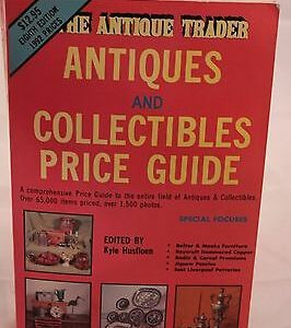 antique-trader-1992-antiques-collectibles-price-guide-kyle-husfloen
