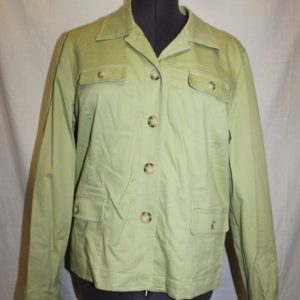 appleseeds-long-sleeve-lime-green-button-down-coat-jacket-womens-size-large