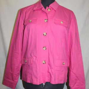appleseeds-long-sleeve-pink-button-down-coat-jacket-womens-size-large