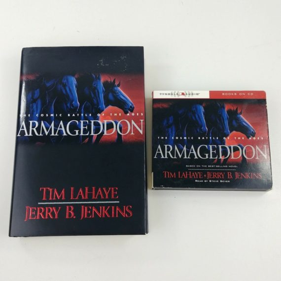 armageddon-the-cosmic-battle-of-the-ages-hardcover-with-3-cd-abridgment