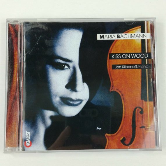 bachmann-maria-kiss-on-wood-jon-klibonoff-audio-cd