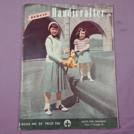 benat-handcrafter-magazine-knitting-for-children-multiple-patterns