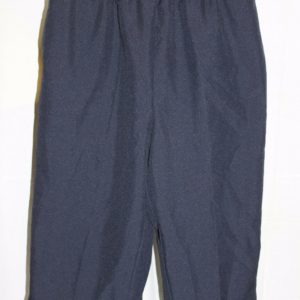 blair-womens-size-large-black-shorts-100-polyester