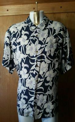 brandini-le-collezioni-xl-short-sleeve-hawaiian-floral-collar-buttons-q07