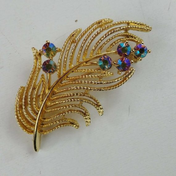 brooch-angel-feather-rhinestone-gold-tone-art-deco-metal-coat-pin-hat-06