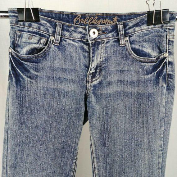 bubblegum-jeans-medium-wash-bootcut-low-rise-juniors-size-7-8