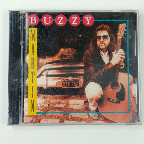 buzzy-martin-new-audio-cd-early-music-cd-7-songs