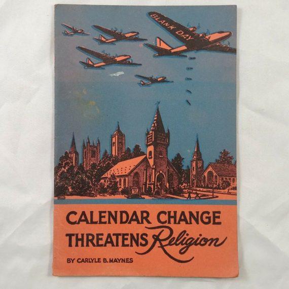 calendar-change-threatens-religion-vintage-religious-book-booklet-1930s-40s