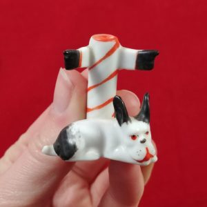 ceramic-tiny-dollhouse-miniature-candle-stick-holder-dog-puppy-french-48