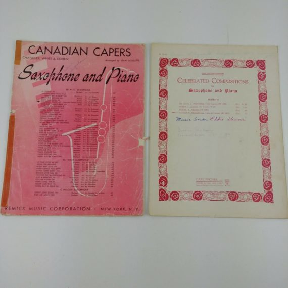 childrens-music-sheets-saxophone-and-piano-celebrated-compositions-lot-02