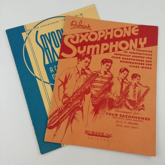 childrens-music-sheets-trumpet-and-cornet-easy-pieces-group-sheets-lot-7