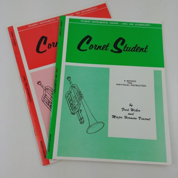 childrens-music-sheets-trumpet-and-cornet-student-course-1-2-lot-6