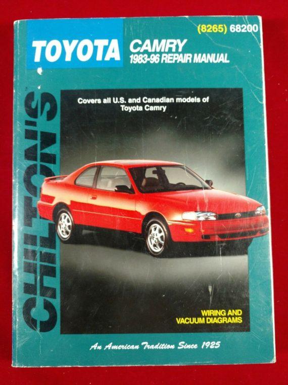 chiltons-toyota-camry-1983-1996-repair-manual-pub-1998-paperback
