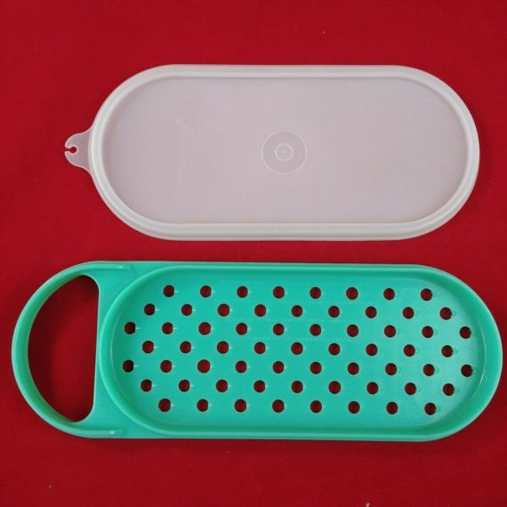 clear-lid-container-1376-green-cheese-grate-1374-tupperware-lot-23