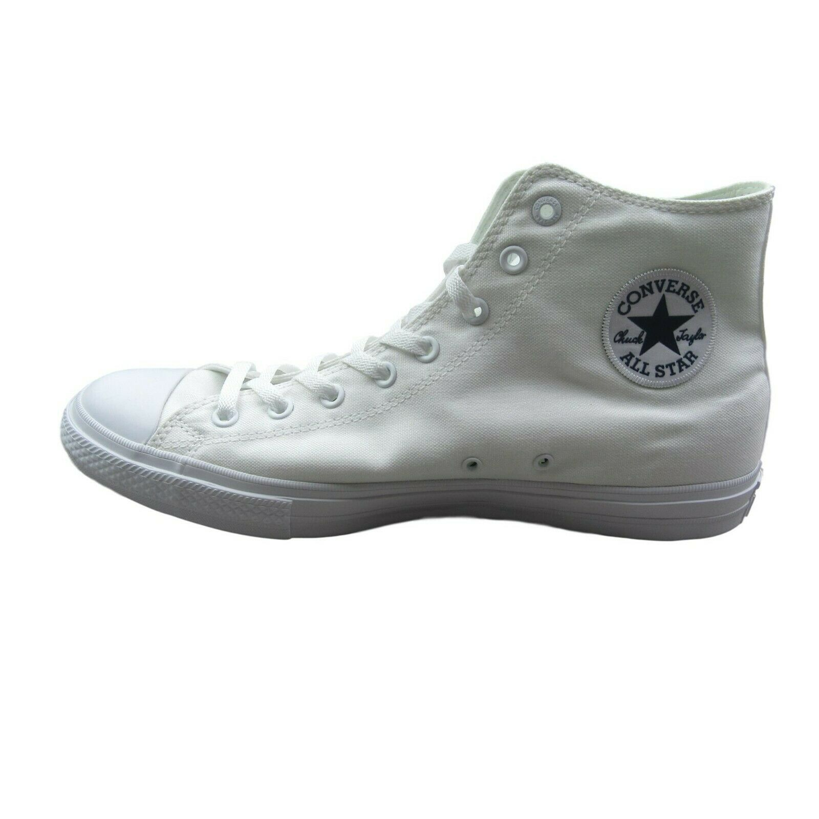 ee674466461f Converse Chuck Taylor All Star II Hi Shoes Size 13 Lunarlon White ...