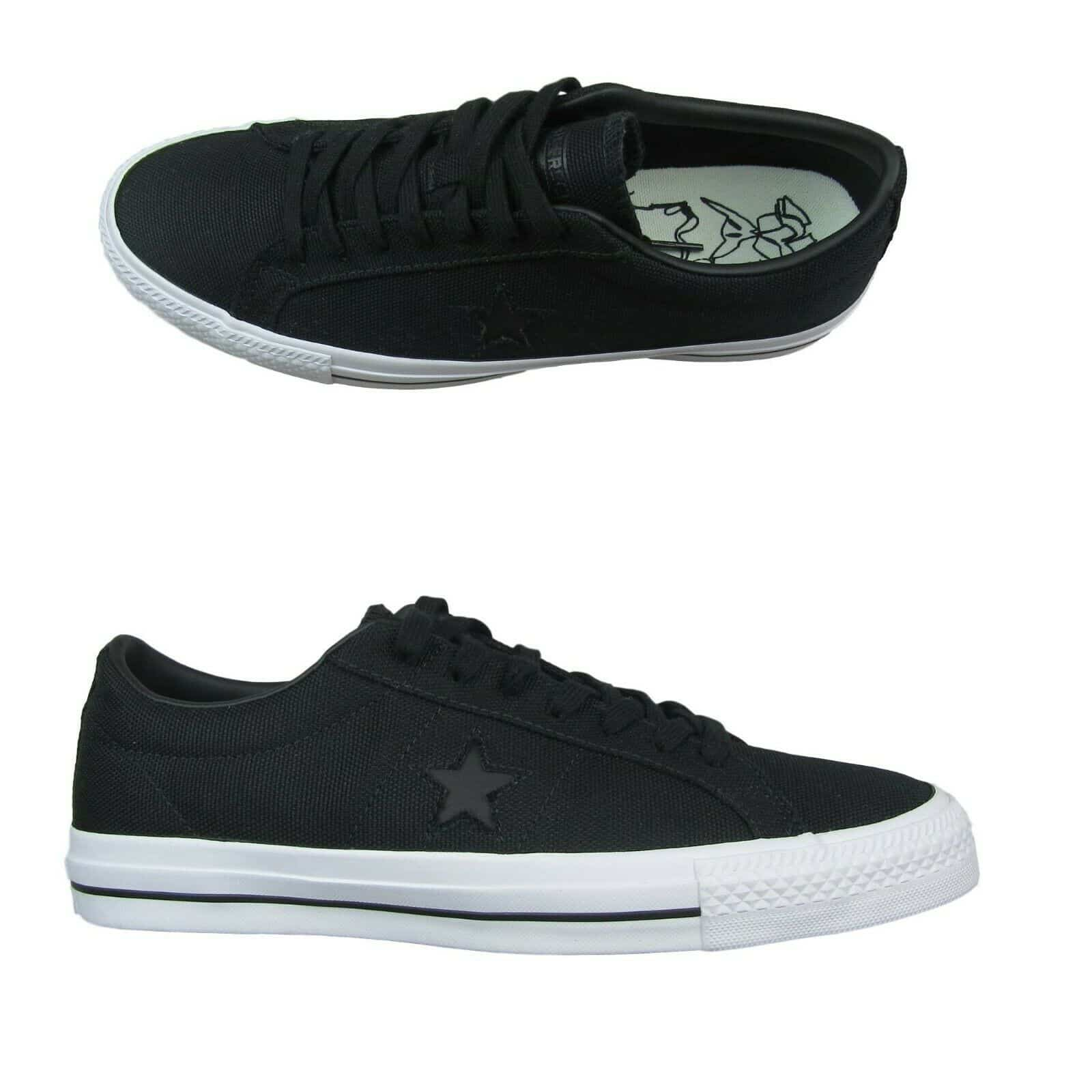 e4062cc5eee87e Converse One Star Pro OX Mike Anderson Size 9.5 Mens Skate Shoes ...