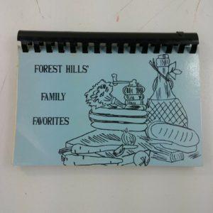 cookbook-forest-hills-family-favorites-elementary-school-pto-lake-oswego-or