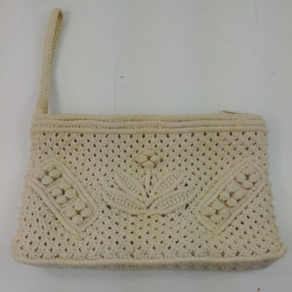 crochet-cream-floral-womens-clutch-purse-handbag-vintage