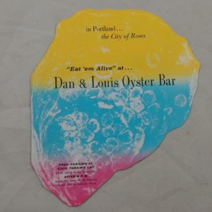 dan-louis-oyster-bar-restaurant-die-cut-menu-ankeny-portland-oregon-1960s