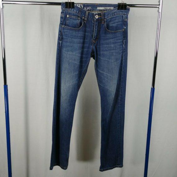 dkny-blue-jeans-straight-leg-mens-size-30-r-100-cotton
