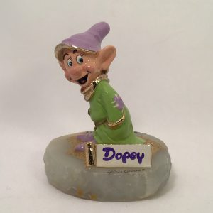 dopey-ron-lee-artist-proof-figurine-walt-disney-enameled-bronze