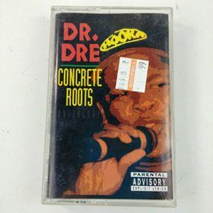 dr-dre-concrete-roots-cassette-tape-produced-lee-dj-flash-johnson-released-1994