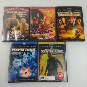 dvd-movie-lot-action-adventure-affleck-cage-ford-diesel-depp-lot-03