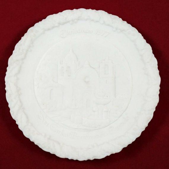 fenton-1977-white-satin-christmas-church-plate-san-carlos-borromeo-93
