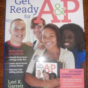 get-ready-for-ap-3rd-edition-by-garrett-lori-k-anatomy-and-physiology