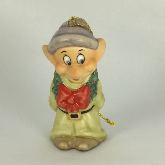 goebel-walt-disney-dopey-ornament-limited-edition