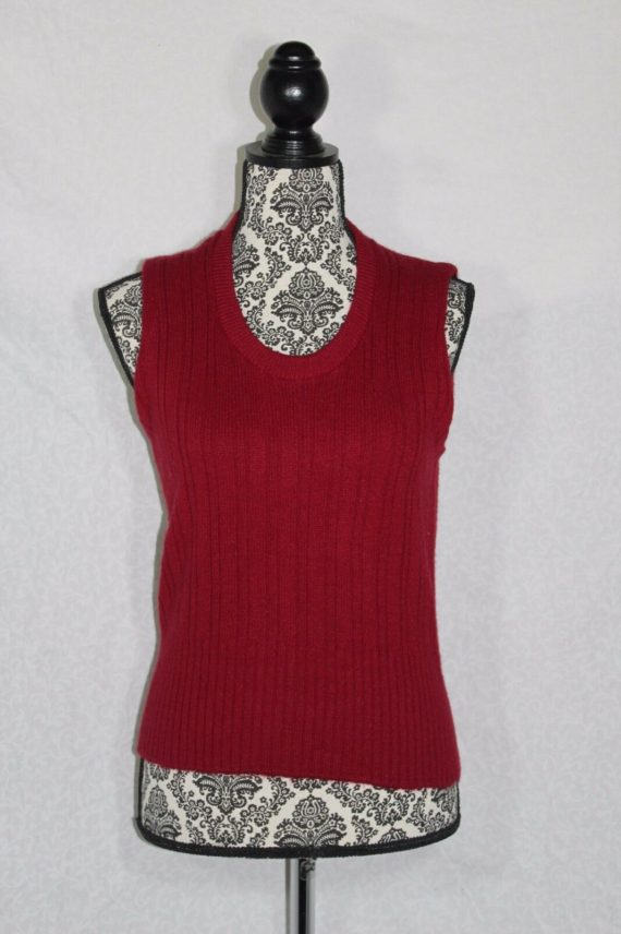 grubb-stuff-knit-sweater-vest-robert-bruce-made-in-usa-size-18