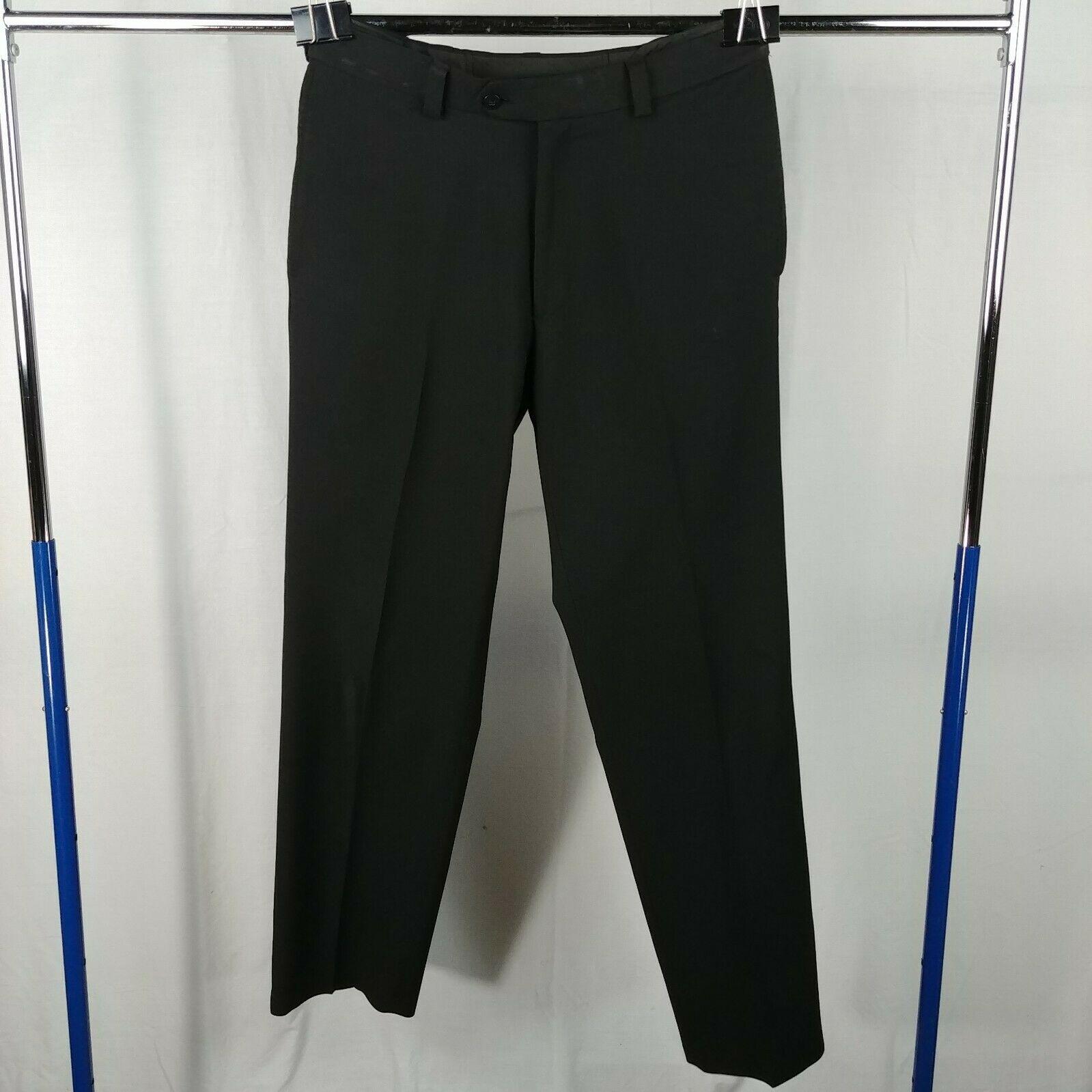 3a54f043f05 Haggar Denim Dress Pants - Data Dynamic AG