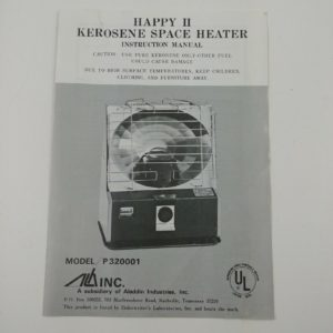 happy-ii-kerosene-space-heater-instruction-owners-manual-model-p320001