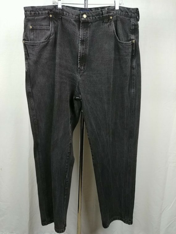 harbor-bay-black-jeans-mens-pants-size-4633