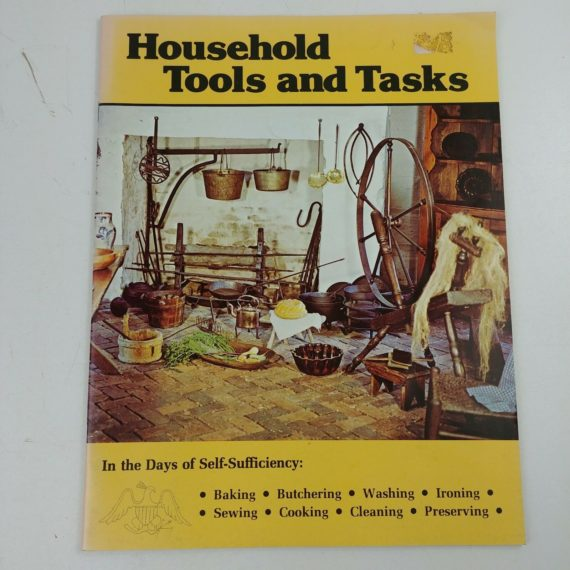 household-tools-tasks-book-colonial-times-pioneer-baking-butchering-washing