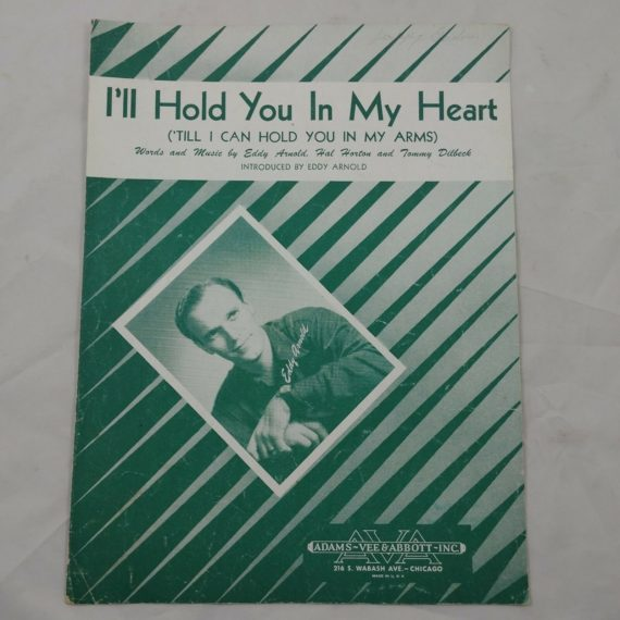 ill-hold-you-in-my-heart-by-eddy-arnold-vintage-sheet-music-1947-hal-horton
