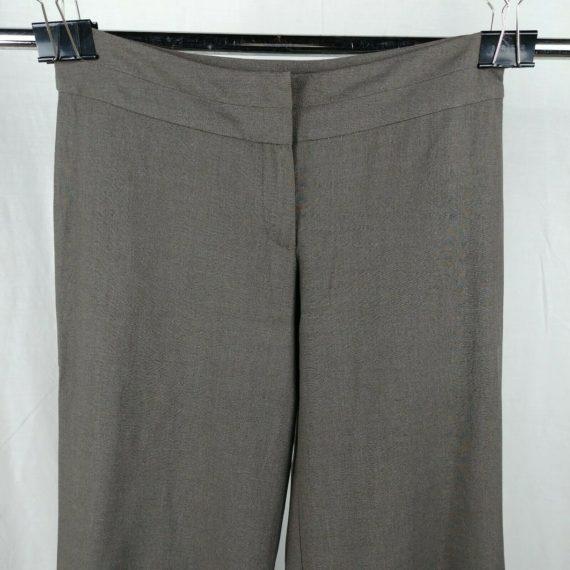 j-jill-gray-dress-pants-slacks-relaxed-flare-leg-womens-size-6-tall