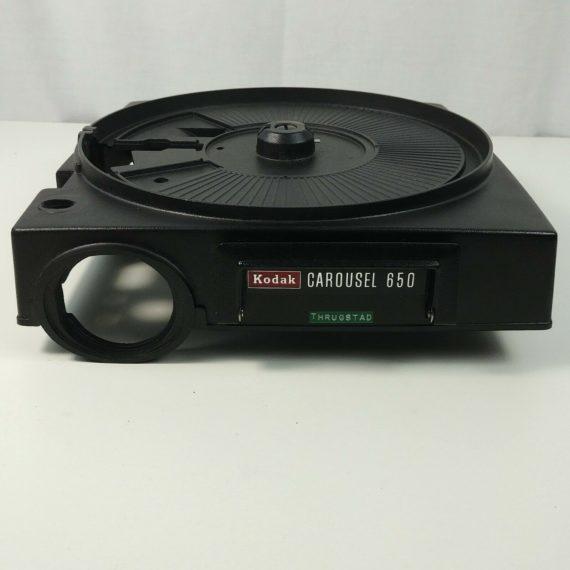 kodak-carousel-650h-projector-replacement-housing-fan-shaft-assembly-lot-11