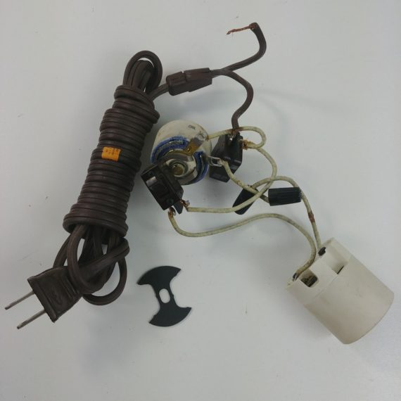 kodak-cine-showtime-8mm-movie-projector-replacement-socket-cord-switch-05