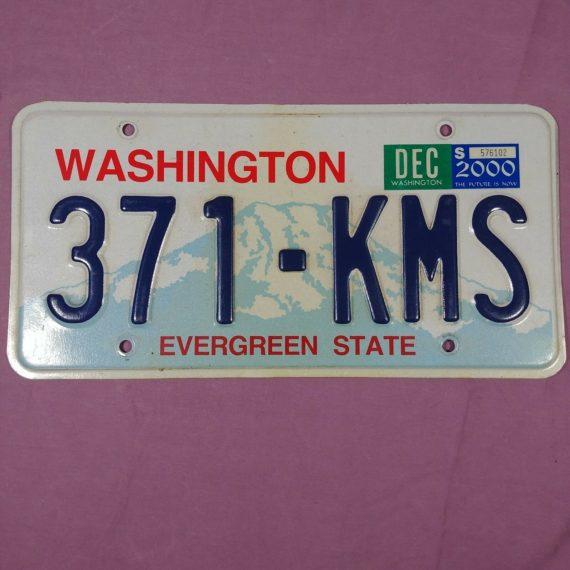 license-plate-washington-state-single-371kms