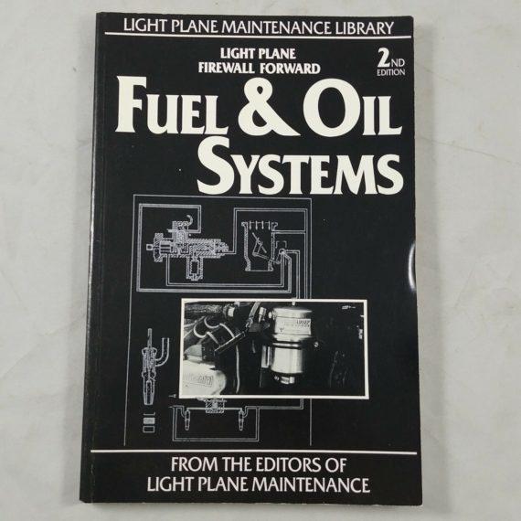 light-plane-firewall-forward-fuel-oil-systems-2nd-edition-pb-1996