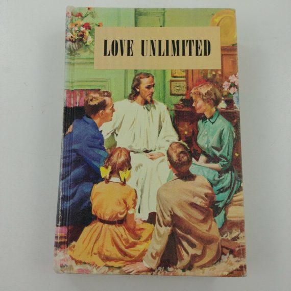 love-unlimited-by-ellen-g-white-1958-hardcover-sda-seventh-day-adventist-1
