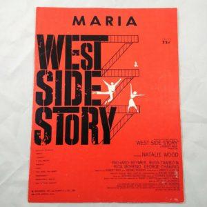 maria-west-side-story-vintage-sheet-music-leonard-bernstein-piano-voice