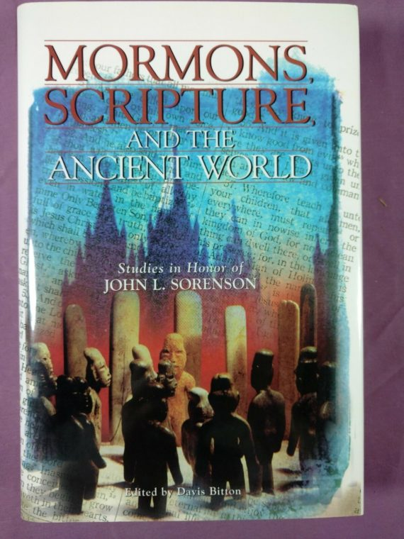 mormons-scripture-and-the-ancient-world-by-bitton-hardcover-w-dj-1998