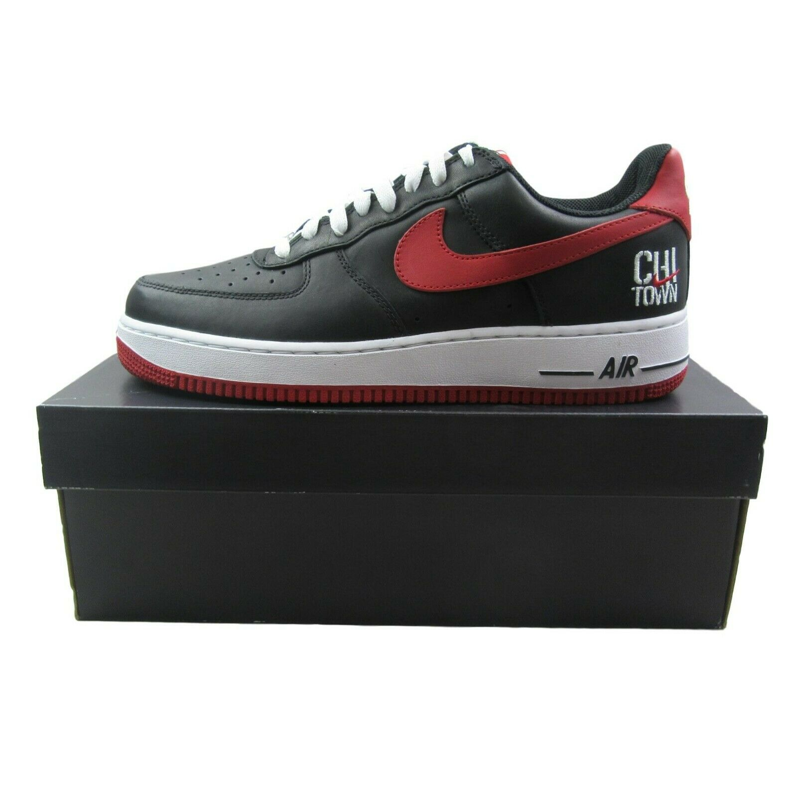 hot sale online d8925 39748 nike-air-force-1-low-retro-chi-town-