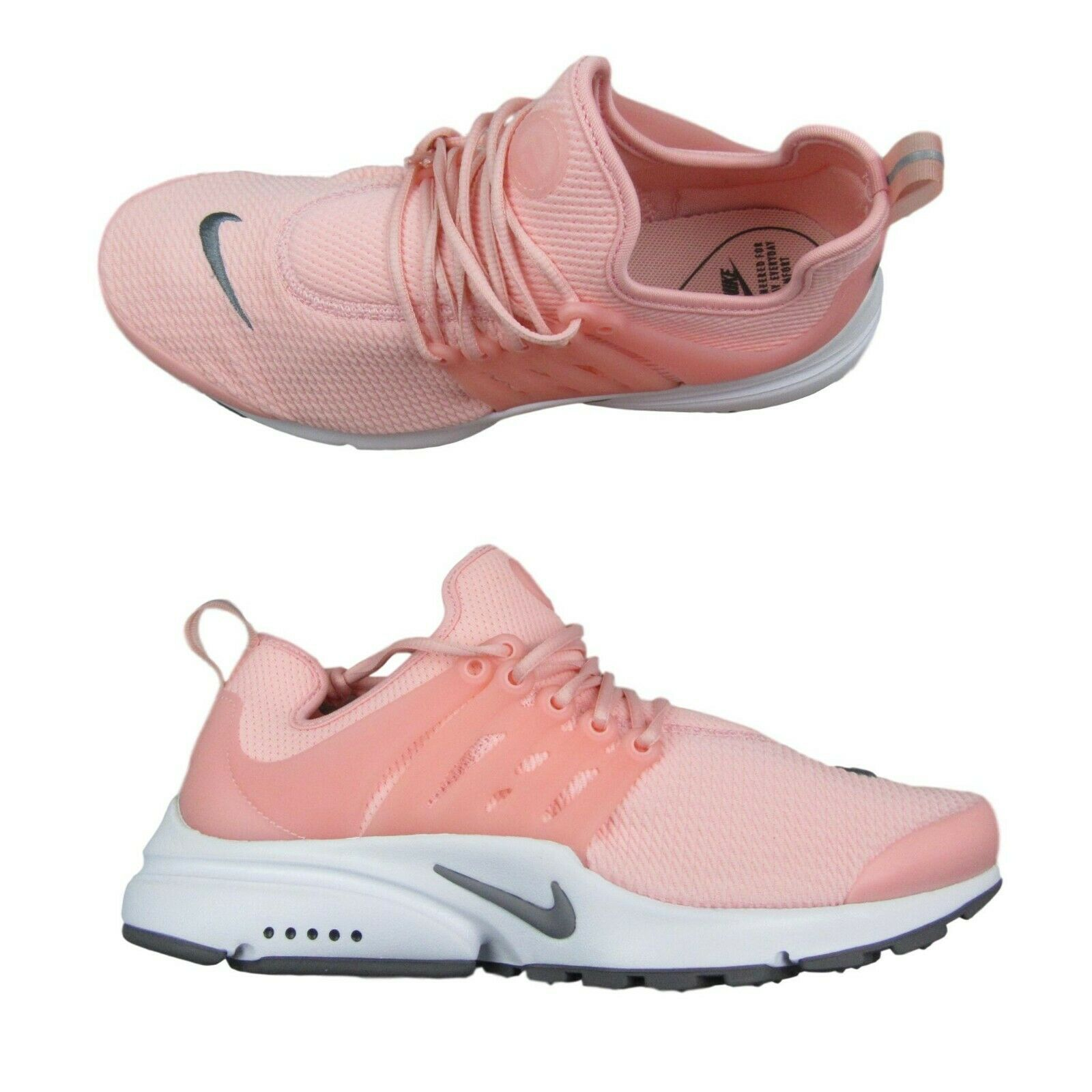 check out c51f5 65dd1 nike-air-presto-running-shoes-womens-size-9-