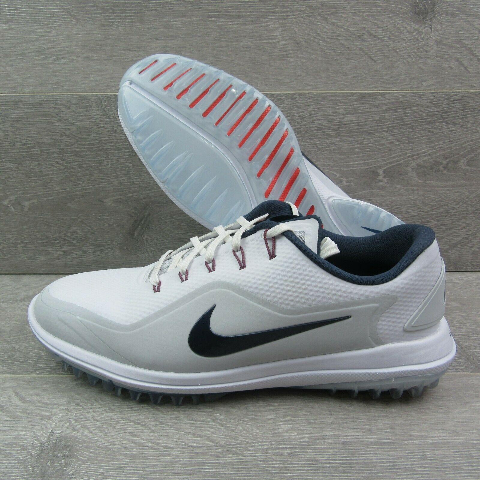reputable site e5dd1 c3e70 nike-lunar-control-vapor-2-golf-shoes-size-