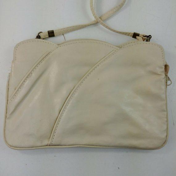 nite-lites-cream-vintage-womens-purse-handbag-removable-strap