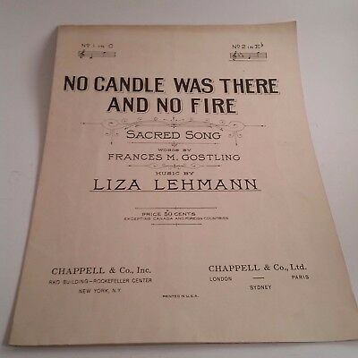 no-candle-was-there-and-no-fire-sacred-songs-frances-m-gostling-liza