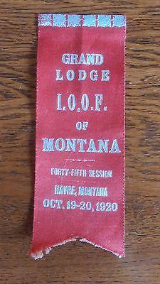 odd-fellows-ioof-1920-havre-montana-ribbon-grand-lodge